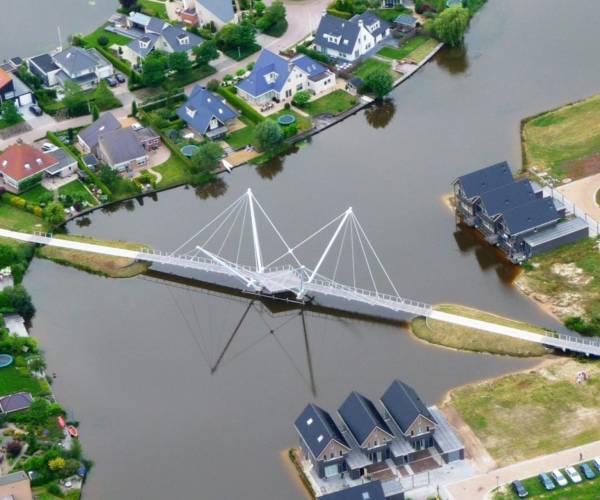 Na de zomer digitale bewonersavond over brug Wyldehoarne