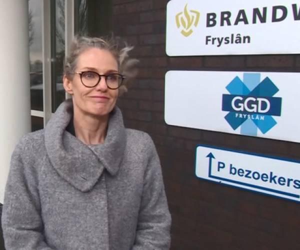 GGD Fryslân roept mensen op om waakzaam te blijven voor het coronavirus