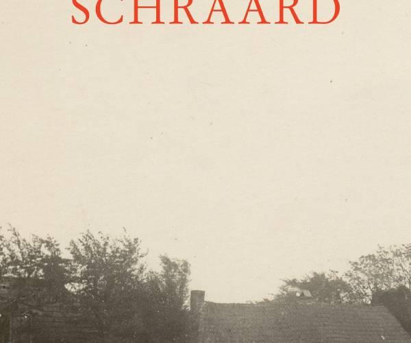Geschiedenisboek over Schraard verschenen