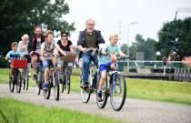 Heerenveen nodigt inwoners uit mee te praten over Actieplan Fiets