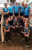 Volleybalvereniging Top en Twel zoekt nieuwe trainer/trainer(s)!