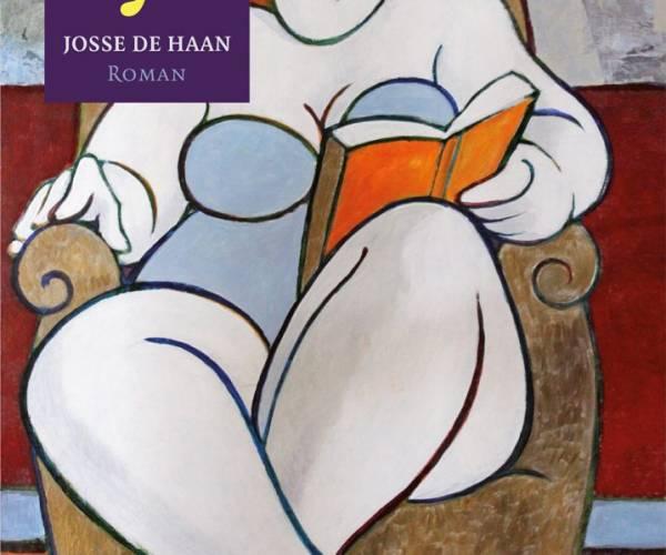 Nieuw bij uitgeverij Afûk: Passys van Josse de Haan