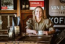 Van Balen Koffie is na 35 jaar terug op de markt
