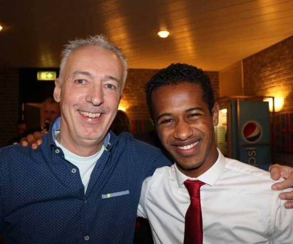 PvdA zet Habtamu de Hoop op plek 10 van kieslist