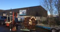 Team Houwitzer schrapt oudejaarsfeest in Akkrum