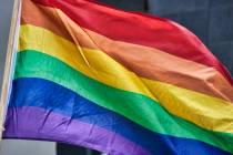 Gemeente De Fryske Marren hijst vrijdag voor het eerst de regenboogvlag