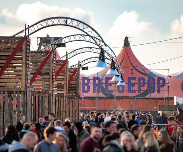 Geen Brêgepop Festival in Scharsterbrug dit voorjaar