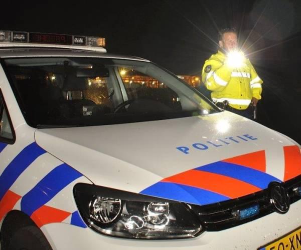 Vanaf juli bijna tachtig auto's bekrast in Heerenveen, politie surveilleert extra