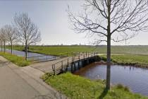 Wetterskip Fryslân bouwt en renoveert bruggen in Vegelinsoord