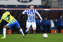 sc Heerenveen speelt gelijk tegen RKC Waalwijk