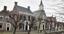 Weblog burgemeester Veenstra: afwisseling