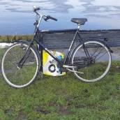 Opsporing verzocht: Van wie zijn deze fiets en schoenen?