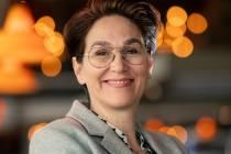 Face to Face Alexandra Engwerda-Faber: Gesterkt door het geloof