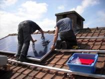Drukte op het elektriciteitsnet: aantal installaties van zonnepanelen neemt flink toe