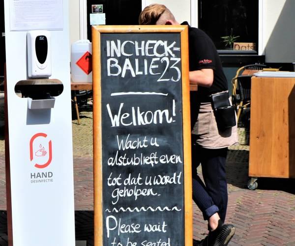 Voorzitter Friese horecabond vindt strengere coronaregels onterecht