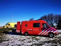 Friese dokters maken balans op: ijsweekend eiste duizend slachtoffers