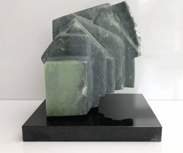 Anneke van der Meulen en Theo Wolfs exposeren bij Galerie Bax