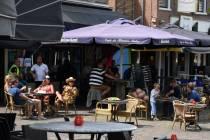 Heerenveen Lokaal heeft vragen over inzet snel tests bij horeca en cultuursector