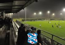 VV Heerenveen zoekt spelers voor O23 (divisie niveau)